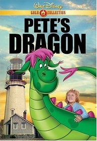 Pete's Dragon (Disney Gold Classic Collection)