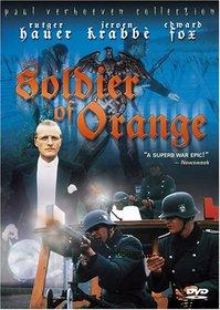 Soldier of Orange
