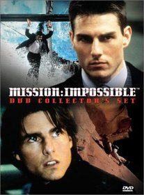 Mission Impossible DVD Collector's Set