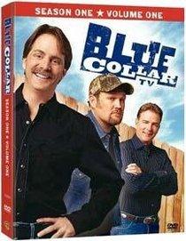 *BLUE COLLAR TV:SEASON 1 VOL 1 (RR)