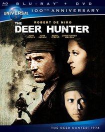 The Deer Hunter [Blu-ray + DVD] (Universal's 100th Anniversary)