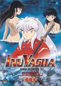 InuYasha, Volume 10: Scars of Battle