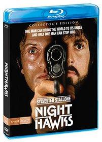 Nighthawks [Collector's Edition] [Blu-ray]