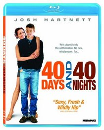 40 Days and 40 Nights [Blu-ray]