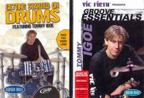 Tommy Igoe: Getting Started on Drums/Groove Essentials