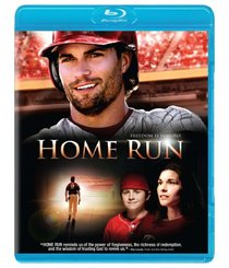 Home Run [Blu-ray]
