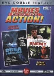 Movies Packed With Action, Vol. 1 - Cuba Crossing/Enemy