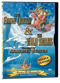 Stories to Remember - The Snow Queen & The Wild Swans