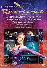 The Best of Riverdance