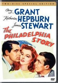 The Philadelphia Story (Two-Disc Special Edition)
