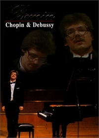 Bunin Plays Chopin and Debussy