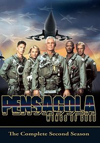 Pensacola: Wings of Gold - The Complete Second Season (5 DVD Set)