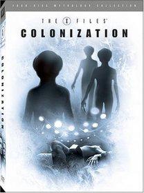 The X-Files Mythology, Vol. 3 - Colonization