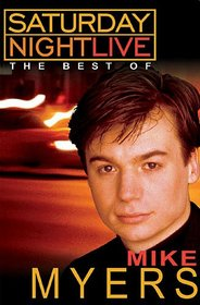 Saturday Night Live - The Best of Mike Myers (Bonus Edition)