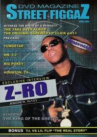 Street Figgaz: April 2005 Z-Ro