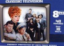 Classic Television Platinum Series, Vol. 4