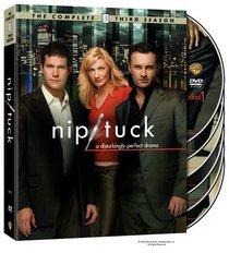 Nip/Tuck: The Complete Third Season (Miami Skyline)
