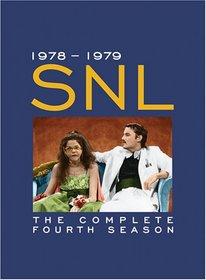 Saturday Night Live: The Complete Fourth Season, 1978-1979