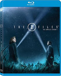 X-Files: The Complete Season 1 [Blu-ray]