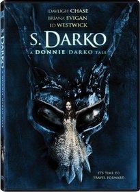 S Darko: A Donnie Darko Tale (Widescreen)