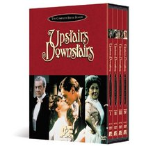 Upstairs Downstairs - The Complete Fifth Season