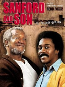 Sanford and Son - The Complete Fourth Season