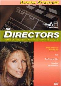 AFI THE DIRECTORS:BARBRA STREISAND