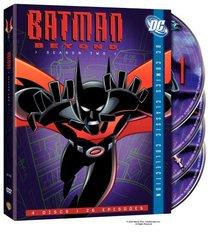 Batman Beyond - Season Two (DC Comics Classic Collection)