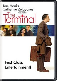 The Terminal (Widescreen Edition)