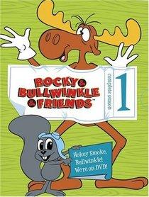 Rocky & Bullwinkle & Friends - The Complete First Season
