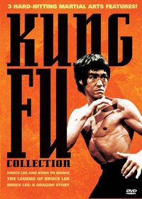 Bruce Lee Kung Fu Collection