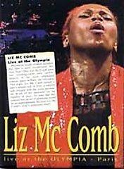Liz McComb - Live at the Olympia, Paris