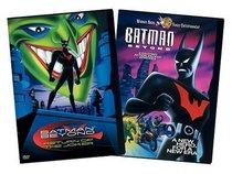 Batman Beyond: The Movie & Return of the Joker
