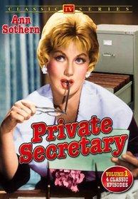 Private Secretary:Vol 1 TV Series