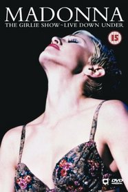 Madonna - The Girlie Show (Live Down Under)