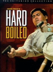 Hard Boiled - Criterion Collection