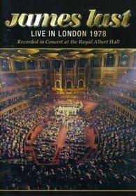 James Last: Live in London 1978