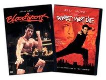 Bloodsport / Romeo Must Die