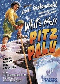 The White Hell of Pitz Palu