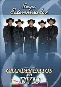 Grupo Exterminador: Grandes Exitos en DVD