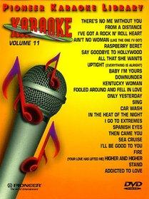 Karaoke / 25 Song Karaoke Library 11