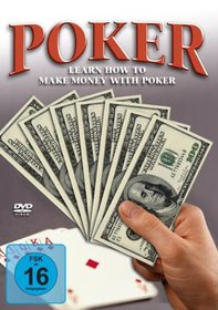 Poker-Learn How to Make Money with Poker