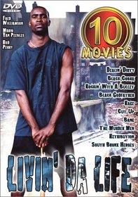 Livin' Da Life 10 Movie Pack