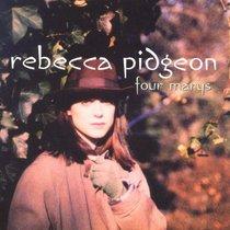 Rebecca Pidgeon: Four Marys