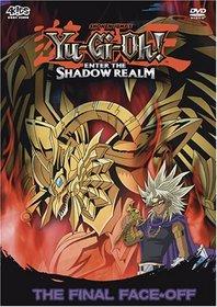 Yu-Gi-Oh!: Season 3, Vol. 5 - The Final Face-Off