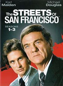 The Streets of San Francisco (Seasons 1-3)
