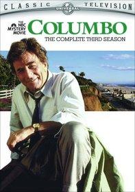 Columbo - The Complete Third Season