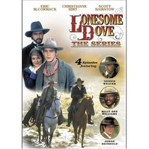 Lonesome Dove: The Series, Vol. 1