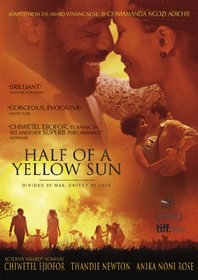 Half a Yellow Sun