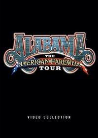 Alabama: American Farewell Tour DVD